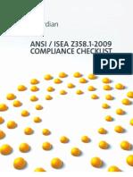 ANSI Guide