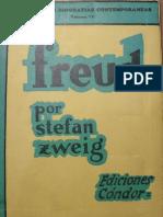 Zweig, s. Freud (Las Grandes Biografias Contemporaneas)