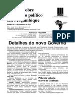 291_Moçambique_Boletim_45_Governo
