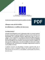 cipdoc-130_Os interesses empresariais dos gestores públicos da indústria extractiva