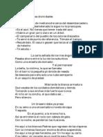 André Bretón - Poemas