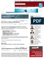 Blog Do Management