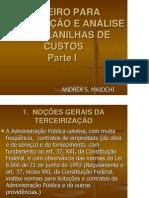 Administracao Adh Licitacao Avancada