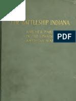 The Battleship Indiana