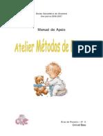 Manual Estudo