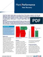 1-4 Heat Recovery Flyer