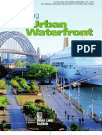 Remaking the Urban Waterfront