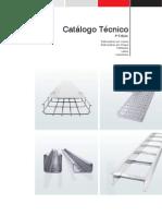 Catalogo Tecnico Bandejamento Eletrico