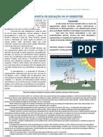 15a. Proposta de Redacao Do 2o. Semestre - Ceticismo e Meio Ambiente