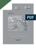 Manual de Metodos Sencillos Para Estimar La Erosion Hidrica