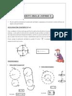 4to. FIS - Guía Nº 2 - Movimiento Circular Uniforme II