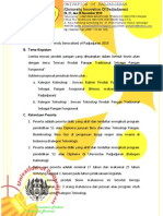 Buku Paduan Dan Aturan Penulisan Proposal Bisnis UNIVATION of Padjadjaran