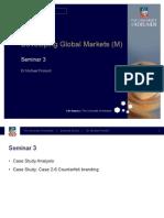 Seminar C4