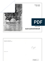 Deodendron-arboles
