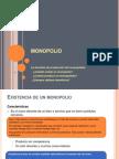 Ppt Monopolio (2)