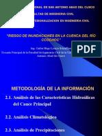 Cipro 2012-1-Riesgo de Inundaciones en La Cuenca Del Rio Cco