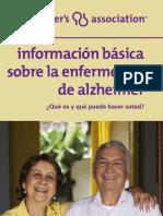 Alzheimer básico