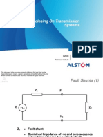 Autoreclosing in Transmission Systems