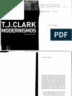 TJ Clark - O Estado Do Espetaculo (Aula 1)