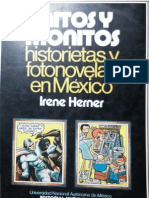 HERNER - Mitos y Monitos (1979)