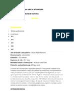 GuatemalaAI Report 2008