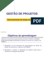GP7 - Gerenciamento Do Tempo Aluno