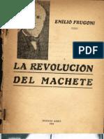 La Revolucion Del Machete