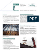 Permanent Formworks (Precast)