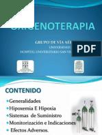 Oxigenoterapia.pps