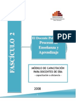 032 - Fasciculo 2 el docente polivalente.pdf