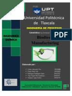 Biodiesel Manufacturing