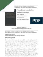 Bar-Kochva_Pseudo Hecataeus - Legitimizing the Jewish Diaspora