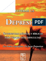 Libro Depresion
