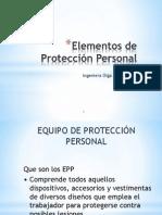 Elementos de Protecc