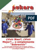 Revista Pukara - Buen Vivir