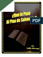 Microsoft Word El Plan de Salvacion Plan of Salvation 2008