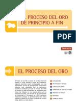 Presentacion Proceso Del Oro Yanacocha