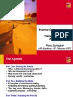Internal Communications Part 1 20045
