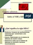 capacitacion VIH