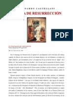 Leonardo Castellani   PASCUA DE RESURRECCIÓN