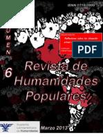 Rev Humanidades 6