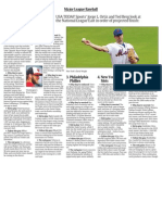NL East Preview