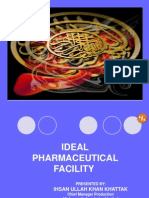 Ideal Pharmaceutical Factory