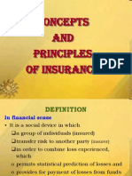 chapter01-conceptsandprinciplesofinsurance-100629104042-phpapp01