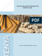 Kenya Wood