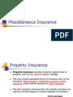I Liability Insurance