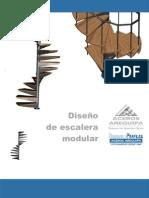 Manual Escalera Caracol