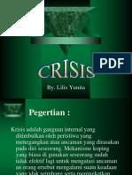 Askep Krisis