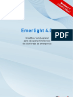 Manual Emerlight4