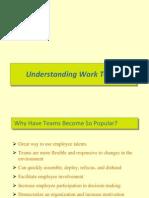 Teams Management